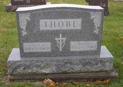 John Herman Thobe