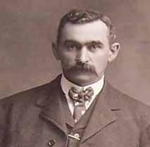 Frank Albert Gilbert