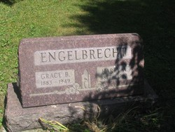 Harry A Engelbrecht