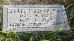 Lemuel Hardy Gillikin