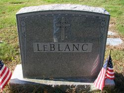 Armand LeBlanc