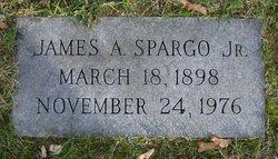 James A. Spargo, Jr