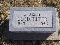 John Kelly Clodfelter