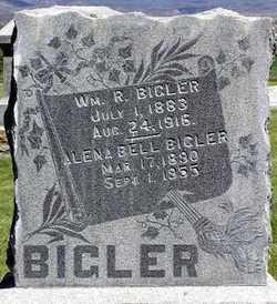 William Robert Bigler
