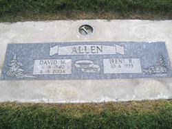 David Mickel Allen