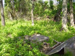 McGehee-White Cemetery