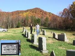 Laytown Baptist Church Cemetery