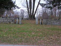 Second Burying Ground