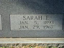 Sarah E Price