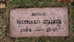 Maynard Olin Zellers