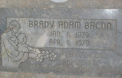 Brady Adam Bacon