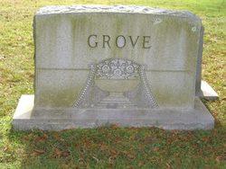 Kate <I>Cubberly</I> Grove