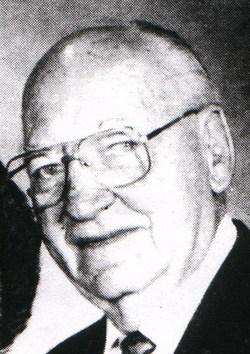 Duane Orlo Bartholomew