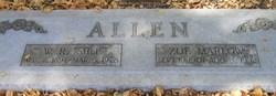 W. R. Shep Allen