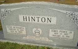 Susie Jo <I>Tugwell</I> Hinton