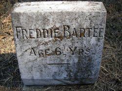 Freddie Bartee