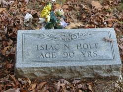 Isaac Newton Holt