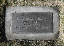 Neal Davis