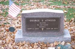 George Atwood