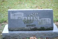 Gwenna Allen