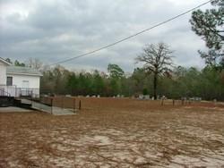 Harrison Creek AME Zion Church Cemetery