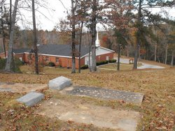Pleasant Hill Missionary Baptist Church Cemetery