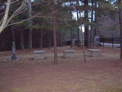 Braden Family Cemetery