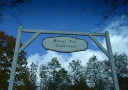 Round Top Cemetery
