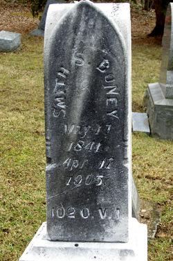 Smith S. Boney