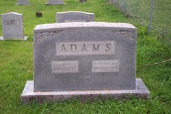 Marion Adams