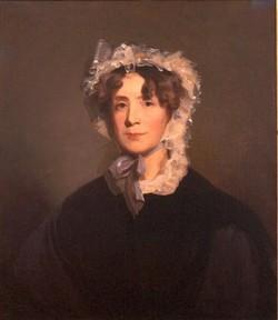 Patsy <I>Jefferson</I> Randolph
