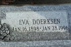 Eva Doerksen