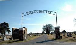 Beggs Cemetery