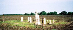 Nichols Family Graveyard