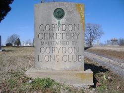 Corydon Cemetery