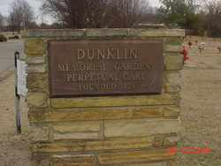 Dunklin Memorial Gardens