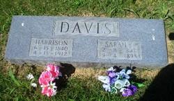 Harrison Davis