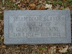 Susan Diane Blanck