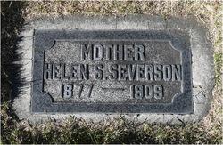 Helen <I>Smart</I> Severson
