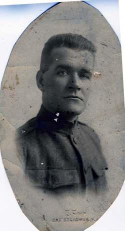 Eugene Stewart