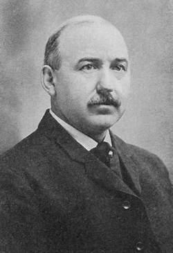 Dr Joseph A Cooke