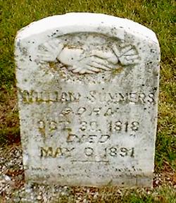 William Summers