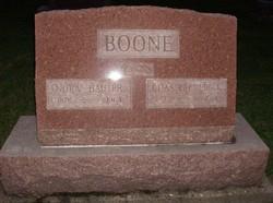 Charles Frederick Boone