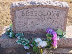 John Henry Breedlove