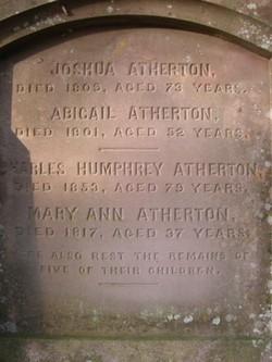 Joshua Atherton