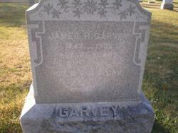 James H Garvey