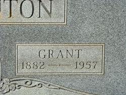Grant Broughton