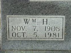 William H. Broughton