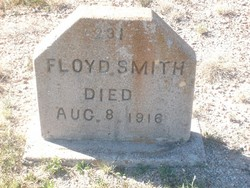 Floyd Wilmington Smith