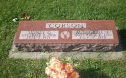 Authorine J Corson